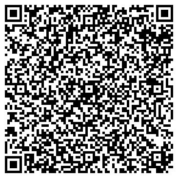 QR-код с контактной информацией организации Гармония массажа, Компания