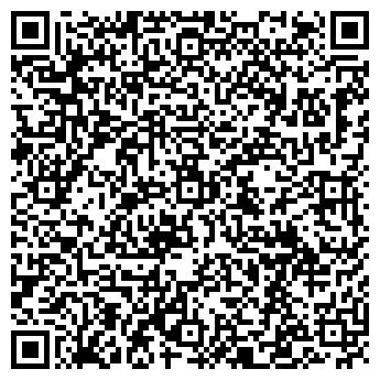 QR-код с контактной информацией организации Формула Красоты, ЧП