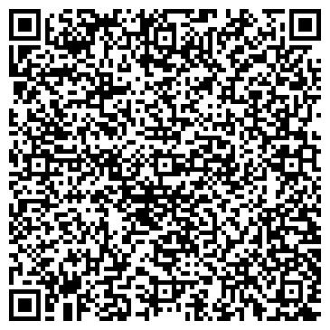 QR-код с контактной информацией организации Волшебная кембрийская глина, ЧП
