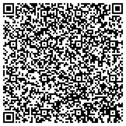 QR-код с контактной информацией организации Научно - внедренческое медицинское предприятие АВР-комплекс, ООО