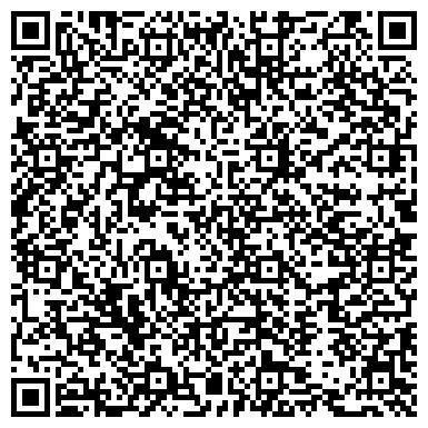 """QR-код с контактной информацией организации Школа йоги """"Приветствие солнца"""", ООО"""