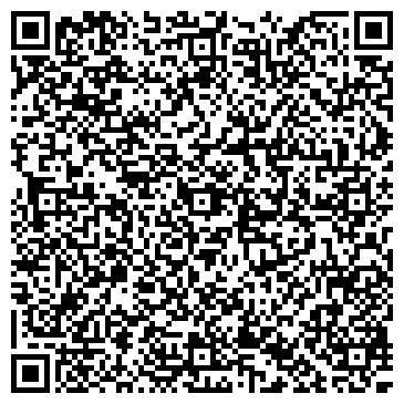 QR-код с контактной информацией организации Медицинский центр Лота, ЧП