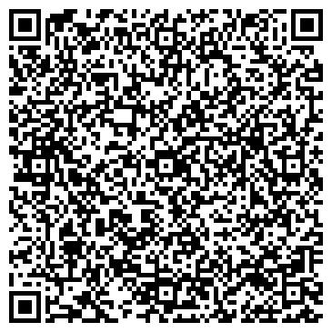 QR-код с контактной информацией организации Мир здоровья, Фитнес клуб