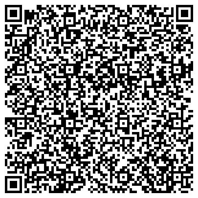 QR-код с контактной информацией организации Оздоровительный центр Ларус, СПД ( СПД Гефтер Л.Г. )