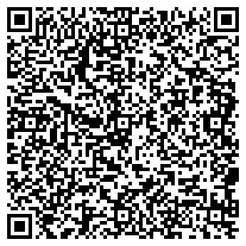 QR-код с контактной информацией организации Alantra (Алантра), ООО
