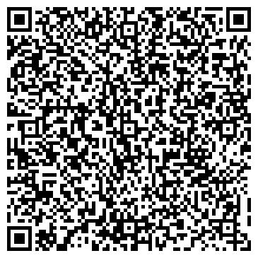 QR-код с контактной информацией организации Спа салон Велюр, ЧП