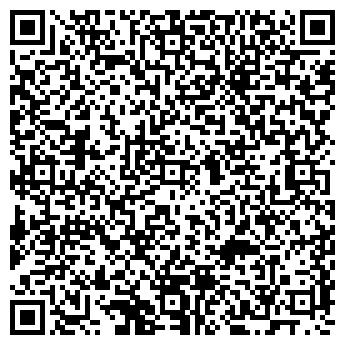 QR-код с контактной информацией организации IS Beauty, ЧП