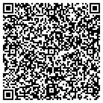 QR-код с контактной информацией организации ДЕТСКИЙ САД № 1437