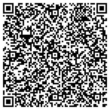 QR-код с контактной информацией организации Титон-АВ, ЧП