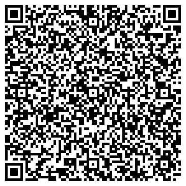 QR-код с контактной информацией организации МедиАн, медицинский центр