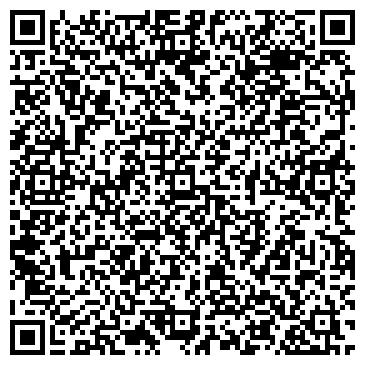 QR-код с контактной информацией организации Тяньши, СПД