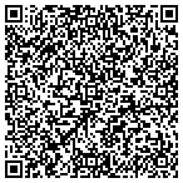 QR-код с контактной информацией организации Институт Репродуктивной Медицины, ООО