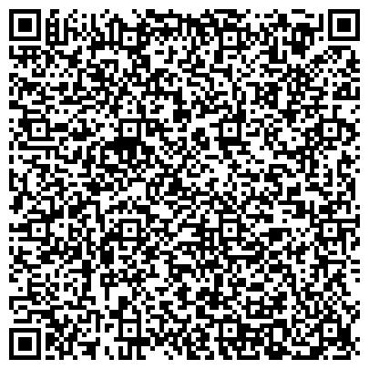 QR-код с контактной информацией организации Киевский центр фунготерапии, биорегуляции и аюрведы, ЧП