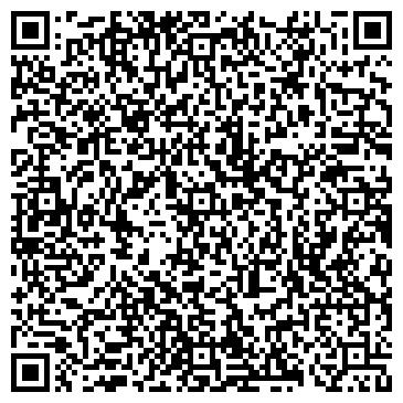 QR-код с контактной информацией организации NSP (Шевченко), ЧП