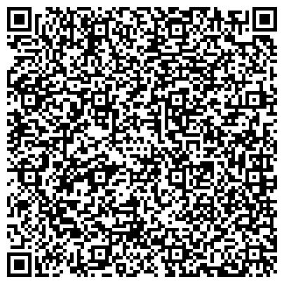 QR-код с контактной информацией организации Центр медицинской реабилитации и спортивной медицины, ЧП