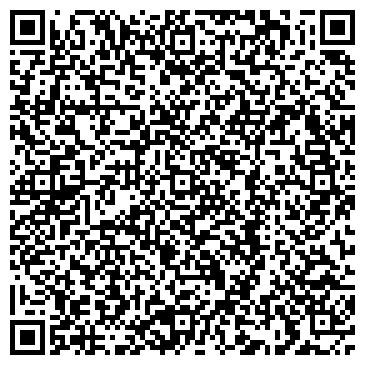 QR-код с контактной информацией организации Творческий поиск, ООО