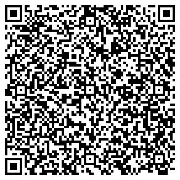 QR-код с контактной информацией организации Ингра ЛТД, ООО