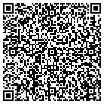 QR-код с контактной информацией организации Новая, ЧП
