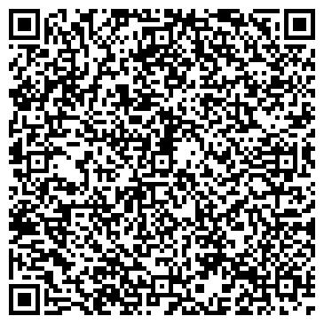 QR-код с контактной информацией организации Медицинский КИЦ Дета-Элис, ООО