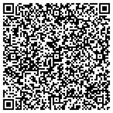 QR-код с контактной информацией организации Yoga4You, ООО