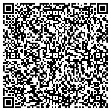 QR-код с контактной информацией организации Империал спорт фитнес-студия, ЧП