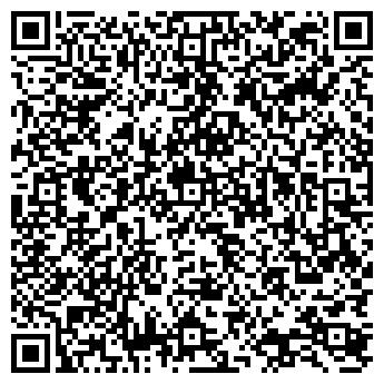 QR-код с контактной информацией организации Сити Клиника, СПД