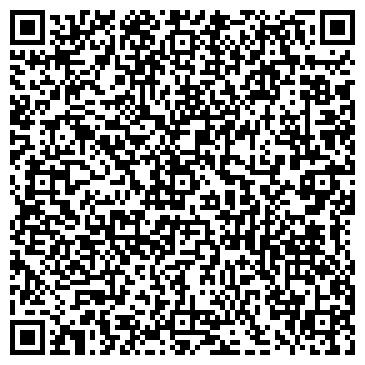 QR-код с контактной информацией организации Biplix, ЧП