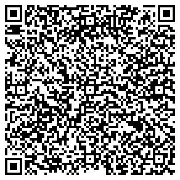 QR-код с контактной информацией организации Центр здоровой эстетологии, СПД