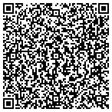 QR-код с контактной информацией организации Клиника неврологии Вертебра, ООО