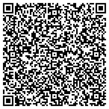 QR-код с контактной информацией организации Медицина и диагностика, ООО