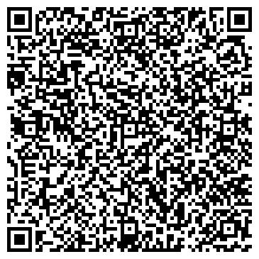 QR-код с контактной информацией организации Полесье Кардио плюс, МЦ