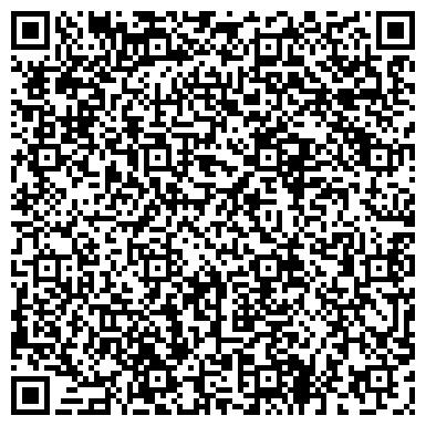 QR-код с контактной информацией организации Анонимный центр КВД № 5, ГП