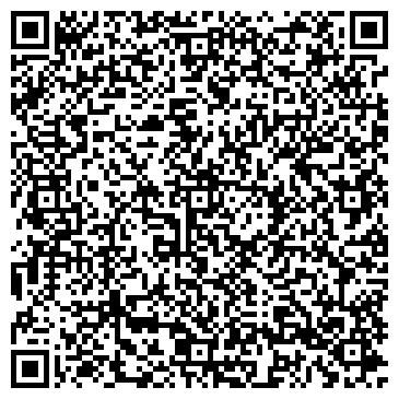 QR-код с контактной информацией организации Перлина, ХГОО