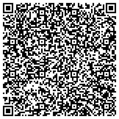 QR-код с контактной информацией организации Украинско-Швейцарский офтальмологический центр Лазер Вижн, ООО