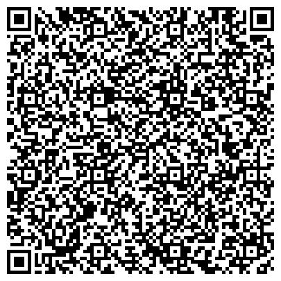 QR-код с контактной информацией организации Офтальмологический центр Корвис, ООО (CORVIS)