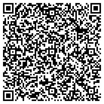 QR-код с контактной информацией организации АСКО-М, ЧП