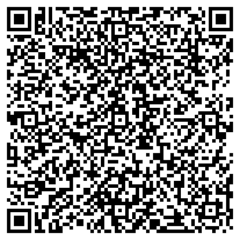 QR-код с контактной информацией организации ДЕТСКИЙ САД № 789