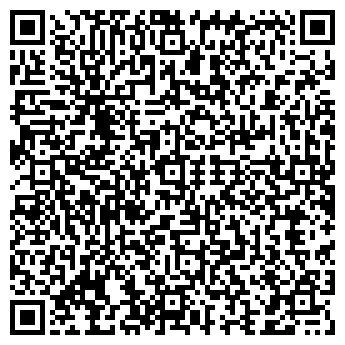 QR-код с контактной информацией организации ЗООняня, СПД