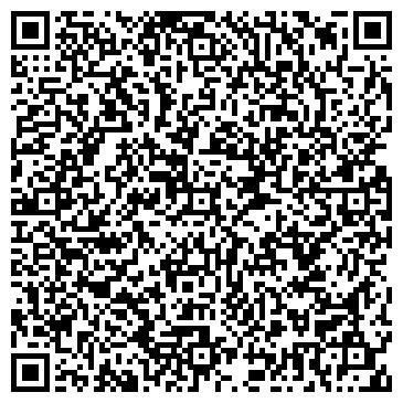 QR-код с контактной информацией организации Киевский Городской Центр Сердца, КП
