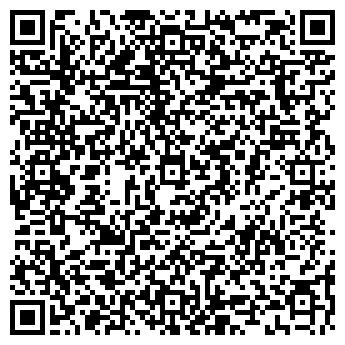 QR-код с контактной информацией организации ТерраОрганика, ЧП