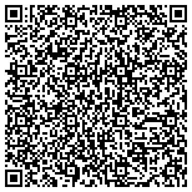 QR-код с контактной информацией организации Гомеопатический центр им. Демьяна Попова, ООО