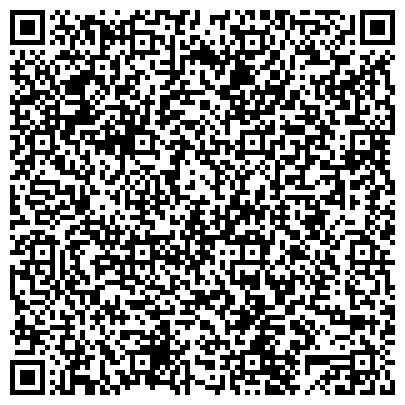 QR-код с контактной информацией организации Клиника зрения в Днепропетровске, ООО
