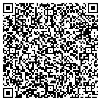 QR-код с контактной информацией организации БрендОптик, СПД