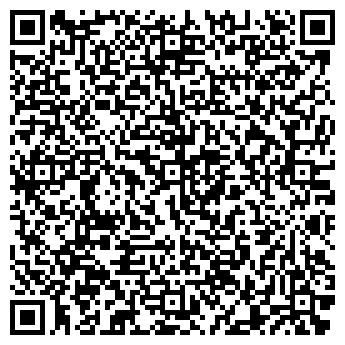 QR-код с контактной информацией организации Меднайс, ООО