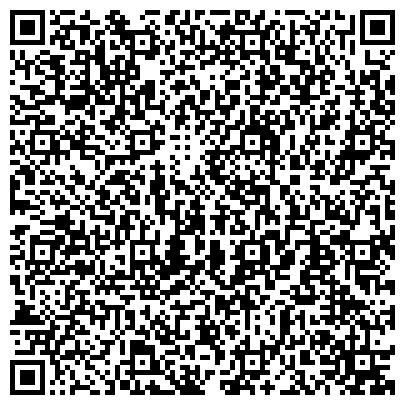 QR-код с контактной информацией организации Международное агентство Вспомогательное материнство, ООО