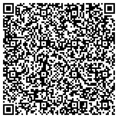 QR-код с контактной информацией организации Кабинет Ультразвуковой Диагностики, СПД