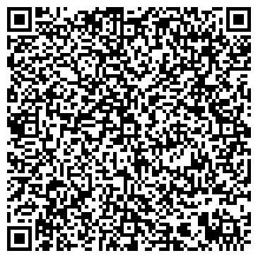 QR-код с контактной информацией организации АИР-Мед, ООО