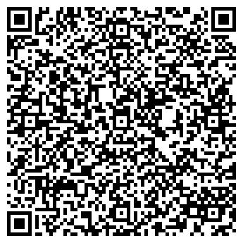 QR-код с контактной информацией организации Исаевы плюс, ЧП