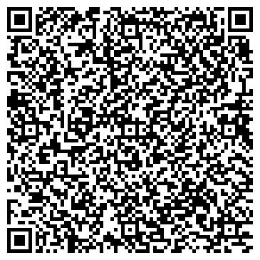 QR-код с контактной информацией организации Всеукраинская сеть клиник Новий зир