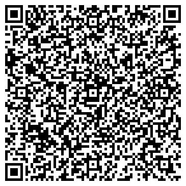 QR-код с контактной информацией организации Чистки, ЧП